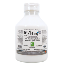 Tri-Art Mediums - UV Stabilizing Medium Matte (4438798893143)