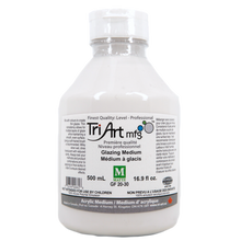 Tri-Art Mediums - Glazing Medium Matte (4438797484119)