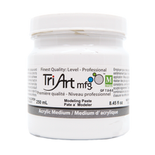 Tri-Art Mediums - Modeling Paste (4438797779031)