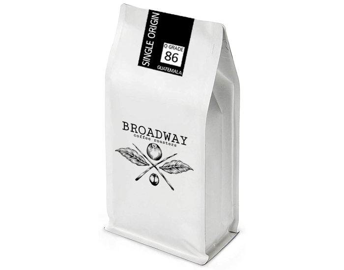 Guatemala (Single Origin)