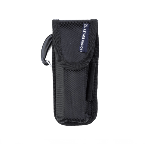 Sound Bullet Pouch by Sonnect