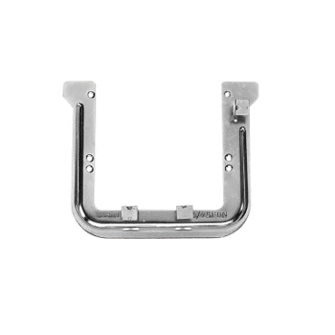 Mounting Brackets Zinc Plated