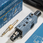 Sound Bullet Jack to Jack Adaptor by Sonnect