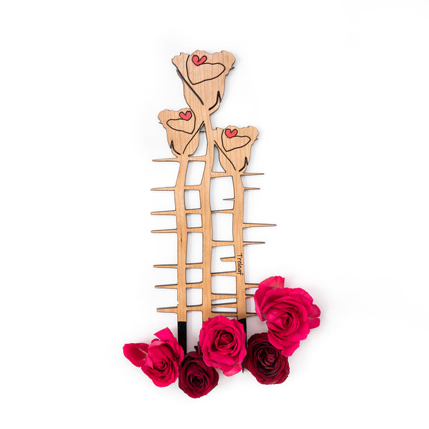 Rosella -Bouquet of Roses 1