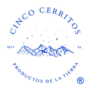 Cinco Cerritos