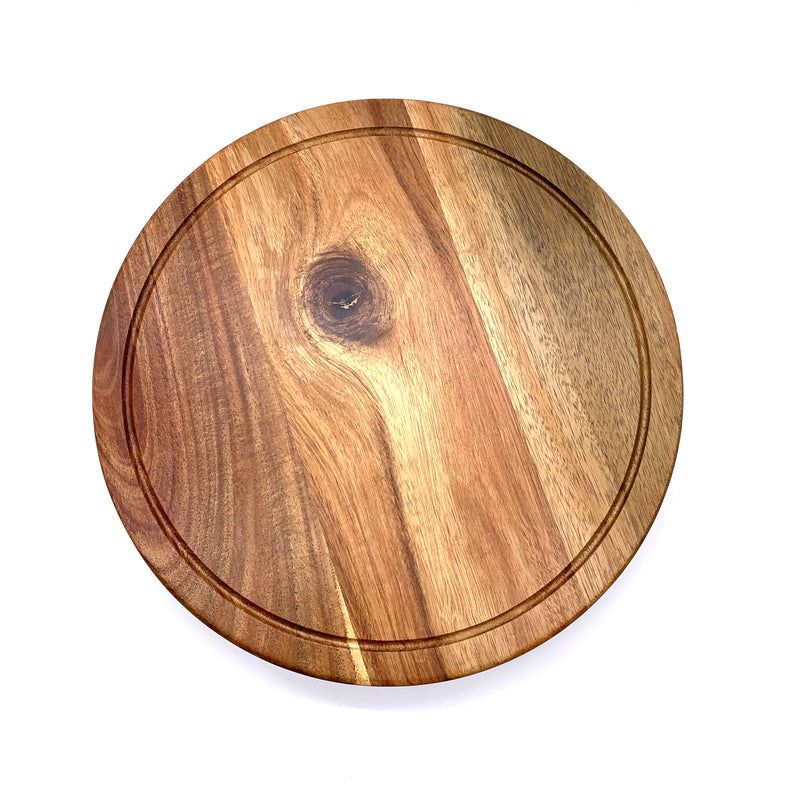 Acacia Cheese Cutting Board