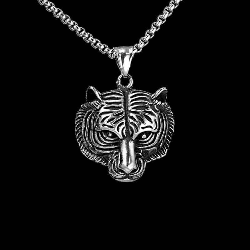 TIGER. - NECKLACE