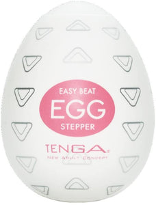 Tenga EGG Stepper - Sex Toys Vancouver Same Day Delivery
