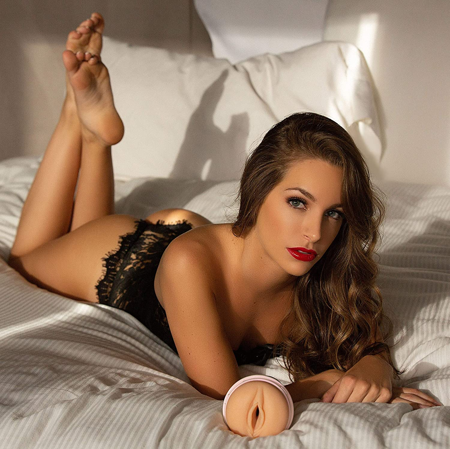 Fleshlight Girls Kimmy Granger Rebel - Sex Toys Vancouver Same Day Delivery