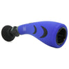 Apollo 30 Function Hydro Power Stroker in Blue - Sex Toys Vancouver Same Day Delivery