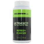 ULTRASKYN Refresh Powder - Sex Toys Vancouver Same Day Delivery