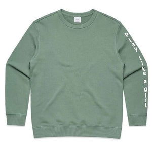 Forward Foundation Sage Crew | Free Shipping