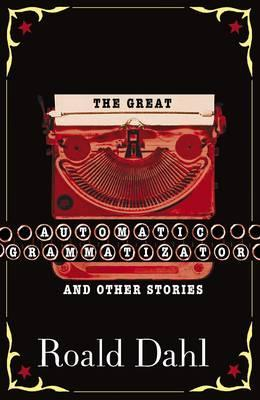 The Great Automatic Grammatizator and Other Stories - paperback, fiction, pre-owned, 272 pages