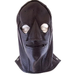 Zip Mask Black-ROUGE-Alt Lifestyle Online Adult Sex Toy Store AU