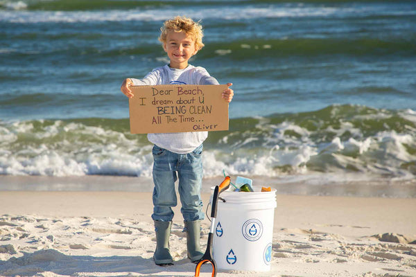 Climate change is real and there is no planet b.  We must act today to protect our beautiful beaches and lovely wildlife.  Help Oliver keep them in pristine condition.