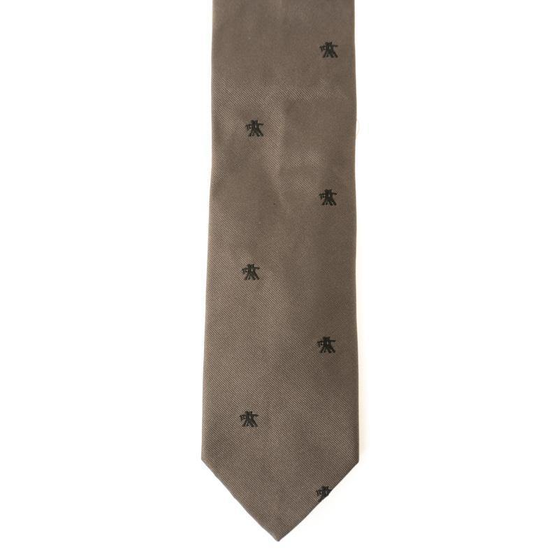 MARGARET HOWELL/ WALKERS TIE col.GREY