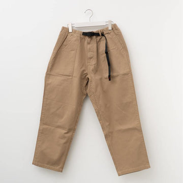 GRAMICCI/ LOOSE TAPERED PANTS