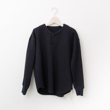 GRAMICCI/ DENIM LOOSE TAPERED PANTS col.NATURAL