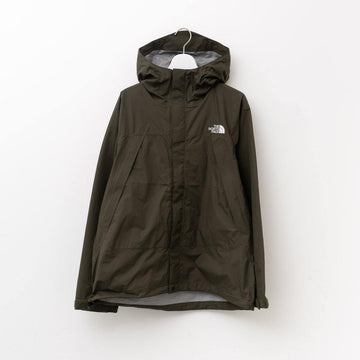 THE NORTH FACE/ Dot Shot Jacket col.ニュートープ(NT)
