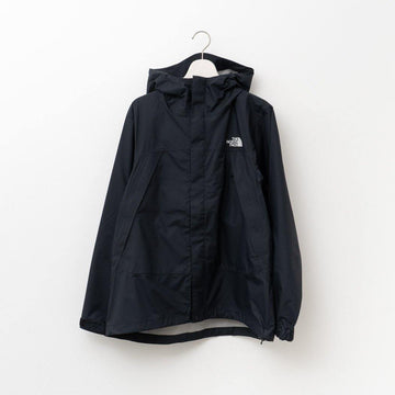 THE NORTH FACE/ Dot Shot Jacket col.ブラック(K)
