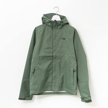 OutdoorResearch/ Apollo Rain Jacket cypress