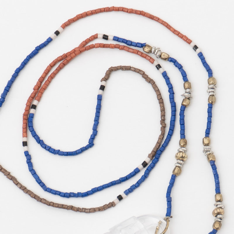Mask Chain (blue)