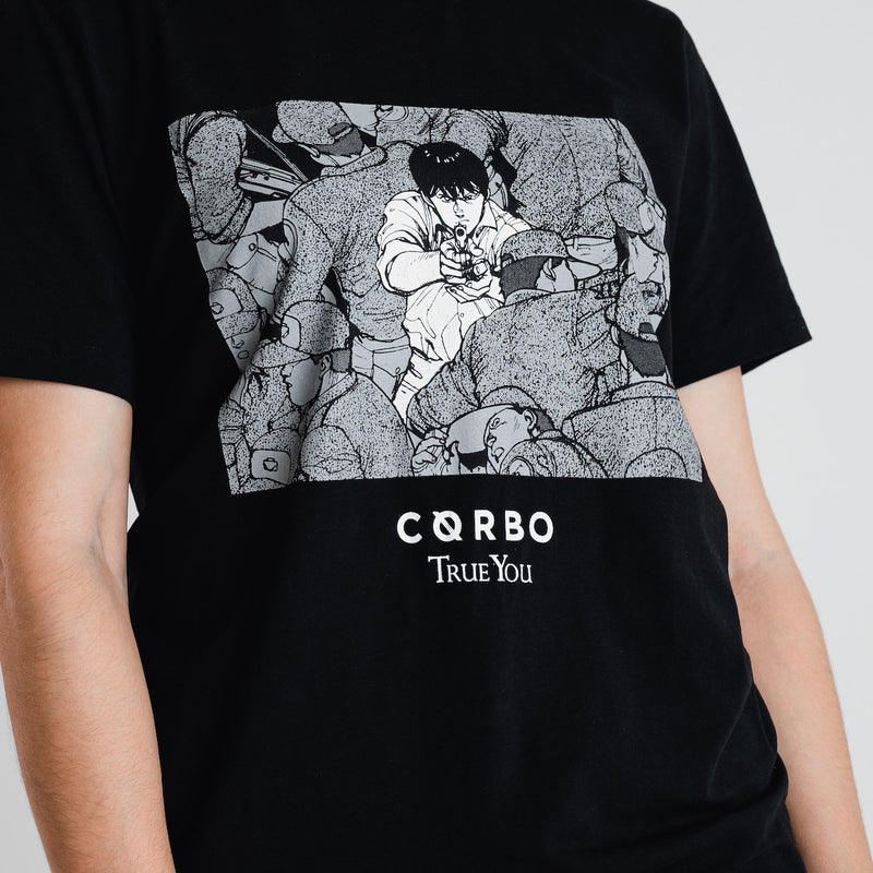 CORBO x True You Rebel