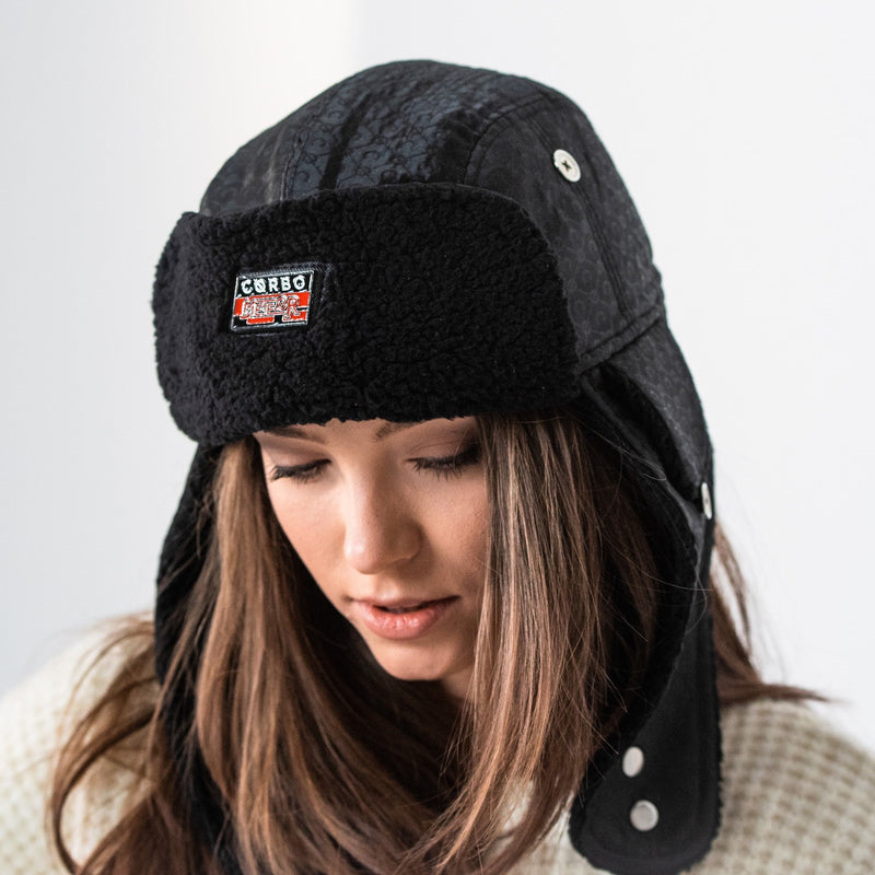 Meteor Padded Arctic Hat