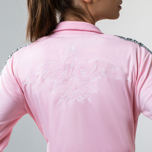 D´OR Athletic Trackjacket Rose