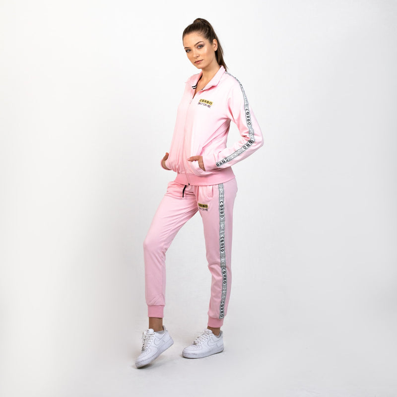 D´OR Athletic Trackpants Rose
