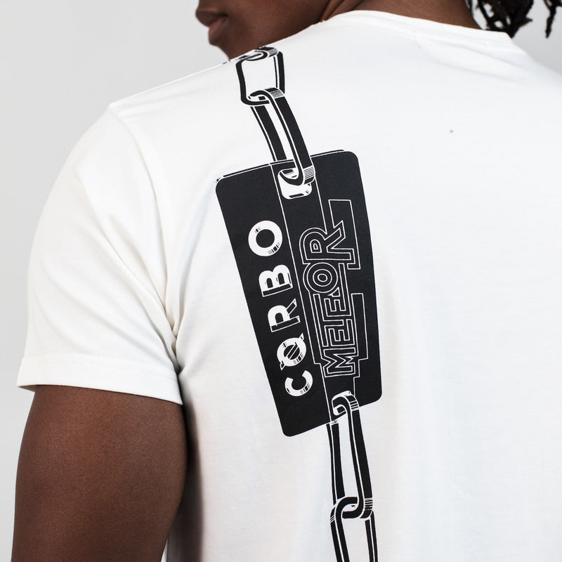 Meteor Chain T-Shirt