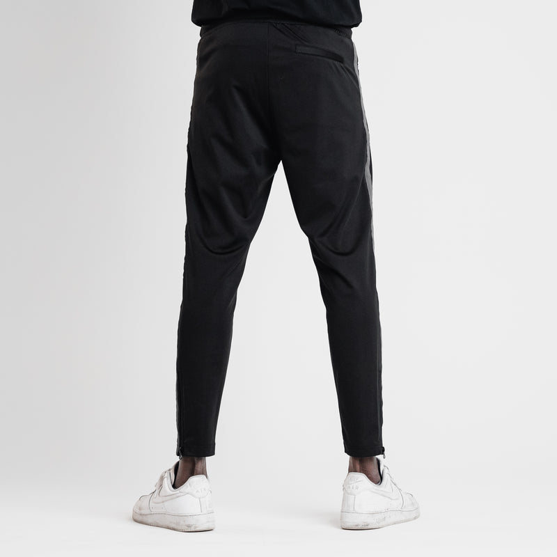 CORBO x TrueYou Signature Trackpants Black