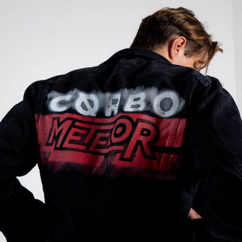 Meteor Denim Jacket 2.0