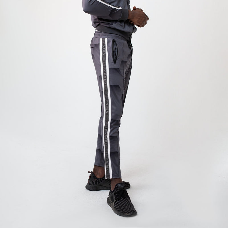 D´OR Hexa Camo Trackpants