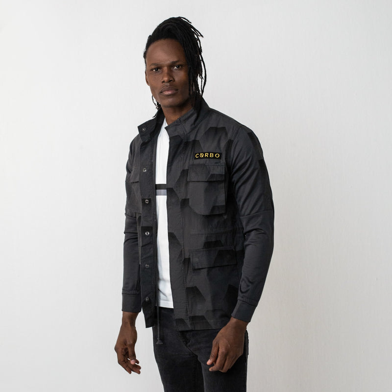 D´OR Hexa Light Urban Combat Jacket