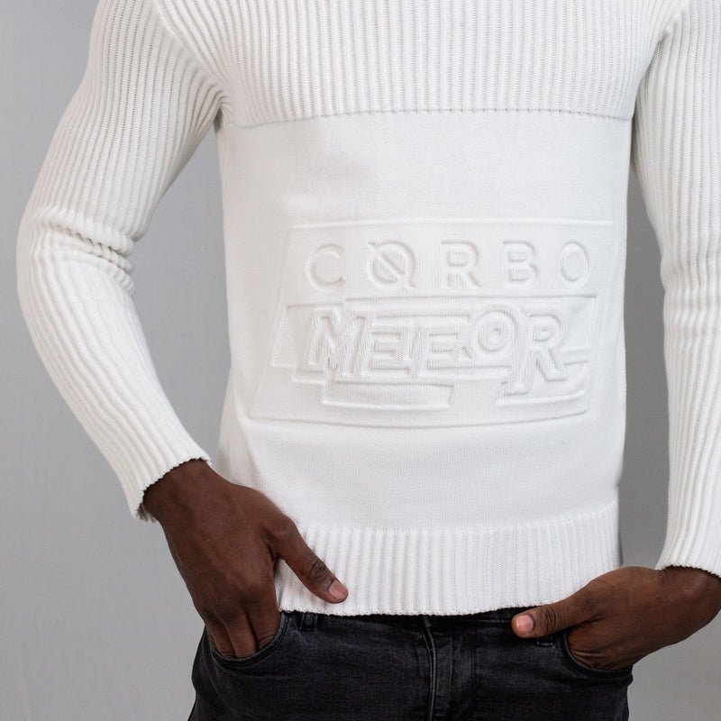 Meteor Knitted Sweater
