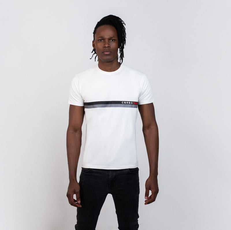 Meteor Stripe T-Shirt