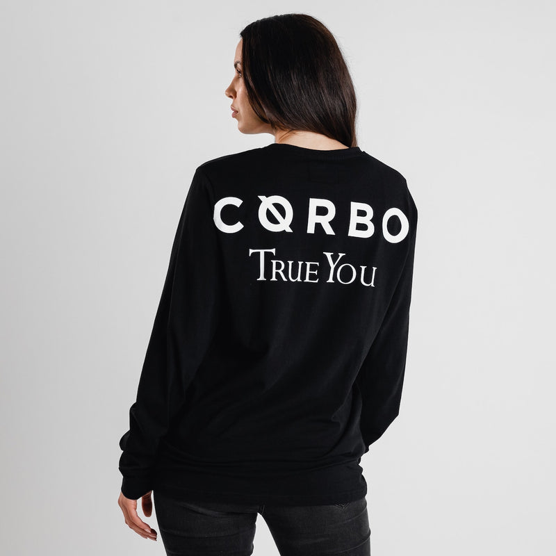 CORBO x True You Walk Alone