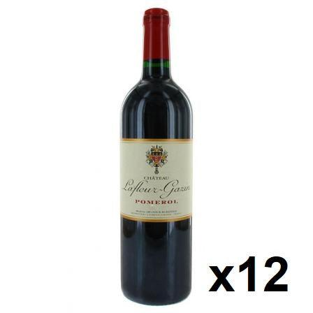 OKiBook - Chateau Lafleur Gazin 2009, Pomerol, Bordeaux, France - 750ml [12 bottles]