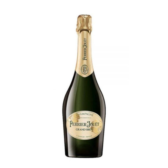 Liquidz - Perrier Jouet Grand Brut N.V. Champagne Bottle 750ml
