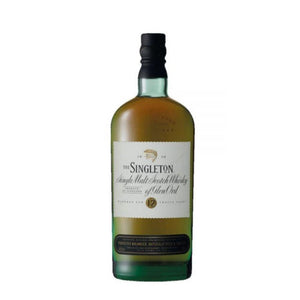 Liquidz - The Singleton of Glen Ord 12 Years Single Malt - 700ml