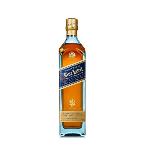 Liquidz - Johnnie Walker Blue Label Scotch Whisky - 750mL
