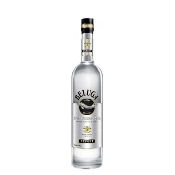 Liquidz - Beluga Noble Russian Vodka - 700ml