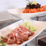 Pentalounge | Pentahotel Hong Kong, Tuen Mun - Spring Weekend Lunch/Dinner Buffet (Adult)