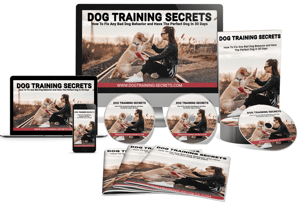 Perfect-Training-Program 2.0 -  #1 Rated effective Dog Training Technique