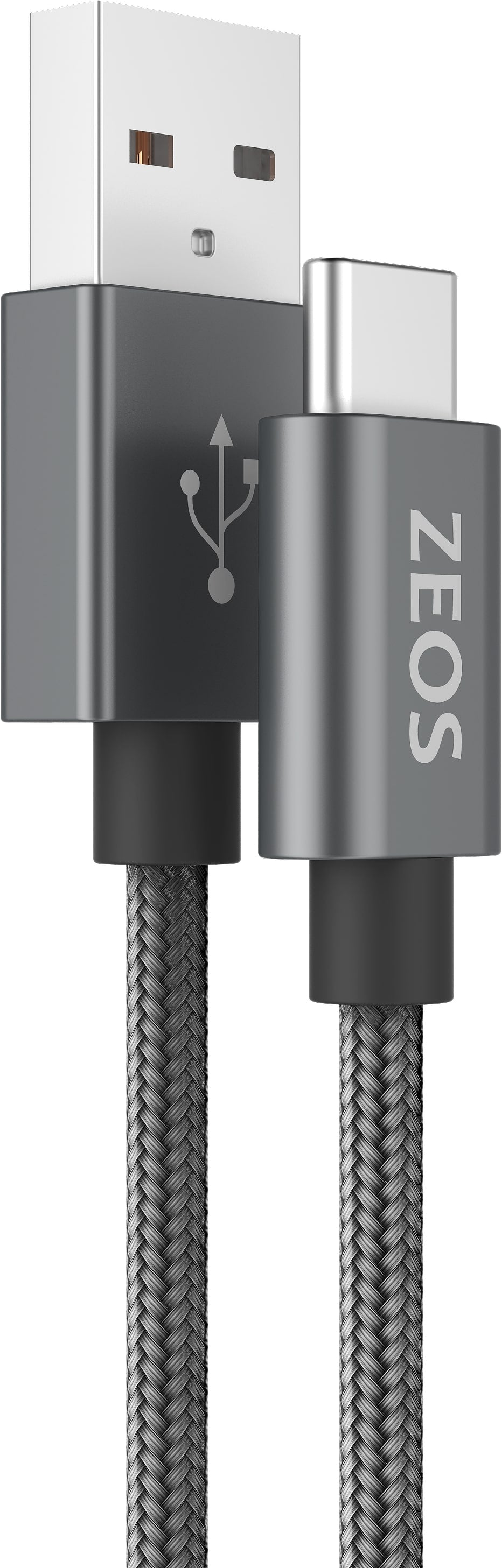 ZEOS PREMIUM TYPE C TO USB CABLE