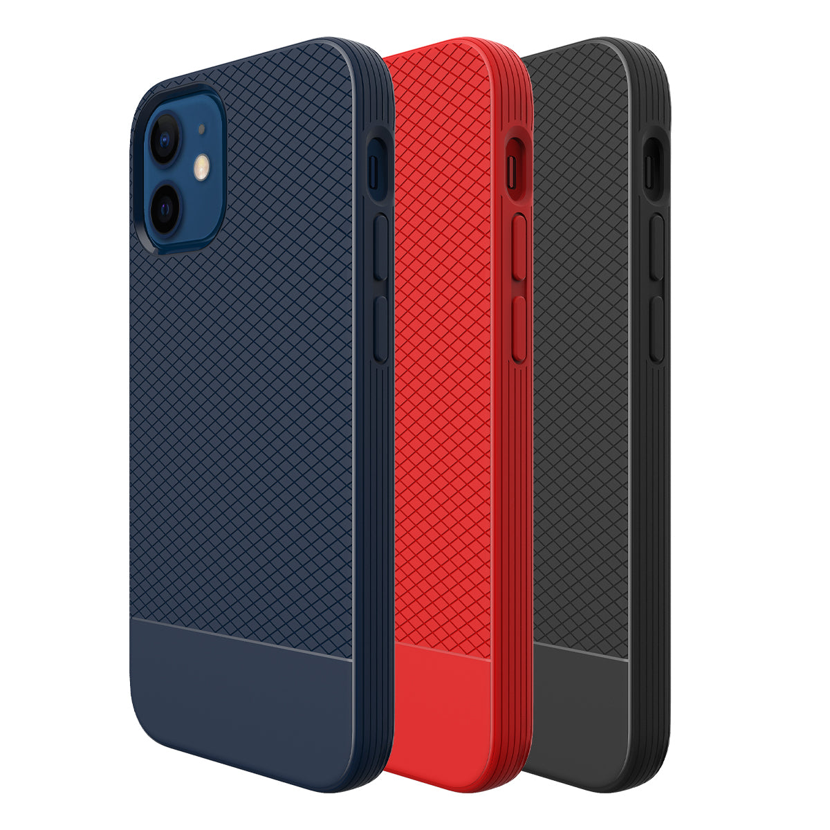 ZEOS Flexx Case for iPhone 12 Pro