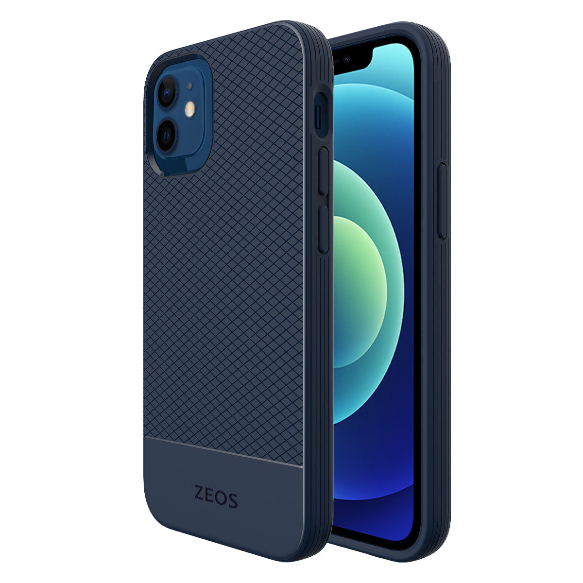 ZEOS Flexx Case for iPhone 12