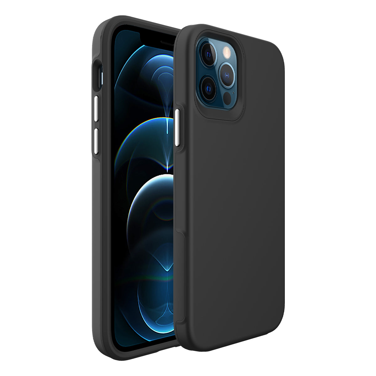 ZEOS Pulse Fusion Case for iPhone 12 Pro Max