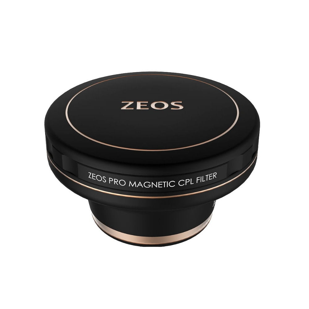 ZEOS Pro Magnetic 60mm Wide Angle Lens